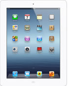 most popular tablet Apple iPad 3