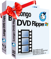 purchase the both Longo DVD Copy and Longo Mac DVD Ripper to copy DVDs to hard drive, burn DVDs to blank discs, rip any copy protected DVDs to AVI, iPhone, iPad, Mp4, mpeg2, WMV and other formats.