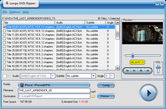 interface of longo dvd ripper